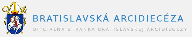 Bratislavská arcidiecéza